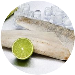 PIKE-PERCH FILLETS